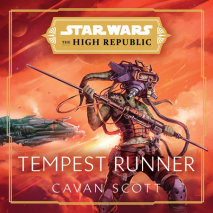 Star Wars: Tempest Runner (The High Republic) Cover