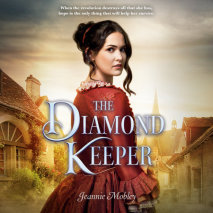 The Diamond Keeper Cover