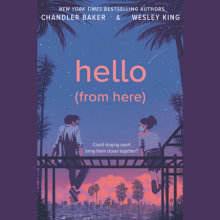 Hello (From Here) Cover