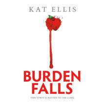 Burden Falls Cover