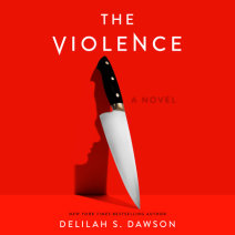 The Violence Cover