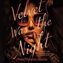 Velvet Was the Night Cover