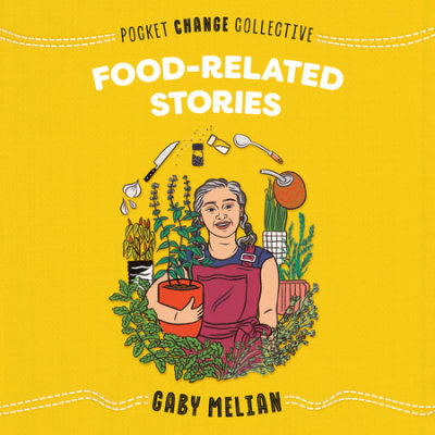 Food-Related Stories cover
