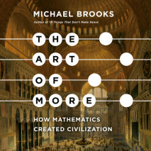 The Art of More Cover