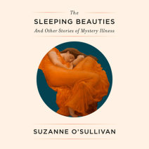 The Sleeping Beauties Cover