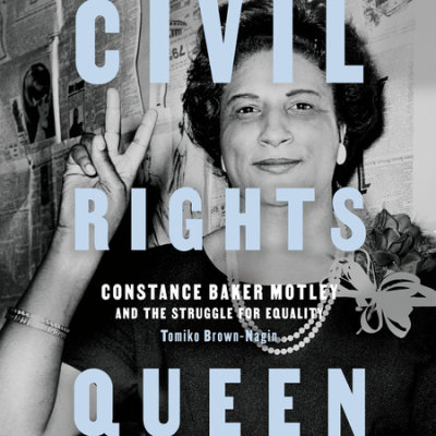 Civil Rights Queen cover