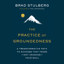 The Practice  of Groundedness Cover