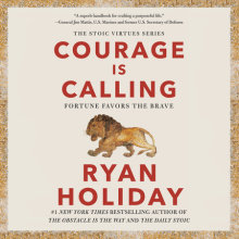 Courage Is Calling Cover