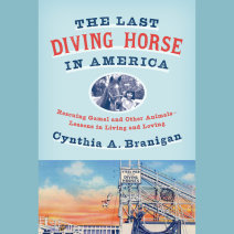 The Last Diving Horse in America Cover