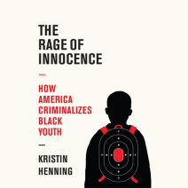 The Rage of Innocence Cover