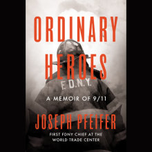 Ordinary Heroes Cover