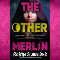 The Other Merlin Cover