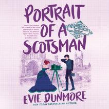 Portrait of a Scotsman Cover