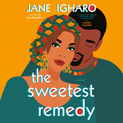 The Sweetest Remedy cover