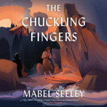 The Chuckling Fingers Cover