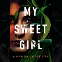My Sweet Girl Cover