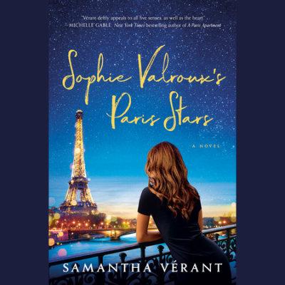 Sophie Valroux's Paris Stars cover