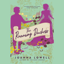 The Runaway Duchess Cover