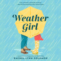 Weather Girl Cover