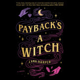 Payback's a Witch cover small