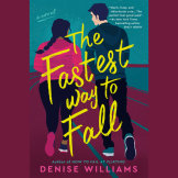 The Fastest Way to Fall cover small