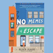 No Memes of Escape Cover