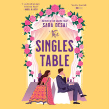 The Singles Table Cover