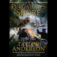 Purgatory's Shore Cover