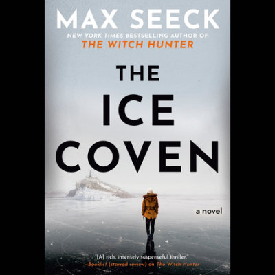 The Ice Coven cover