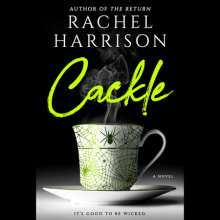 Cackle Cover
