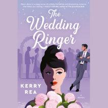 The Wedding Ringer Cover