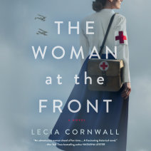 The Woman at the Front Cover