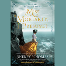 Miss Moriarty, I Presume? Cover