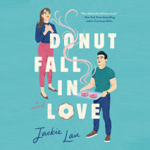 Donut Fall in Love Cover