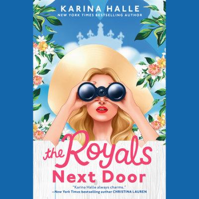 The Royals Next Door cover
