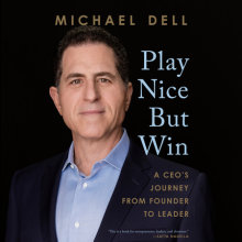 Play Nice but Win Cover