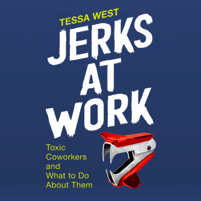 Jerks at Work cover