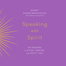 Speaking with Spirit Cover