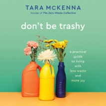 Don't Be Trashy Cover