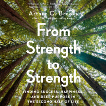 From Strength to Strength Cover