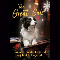 The Great Gatz Cover