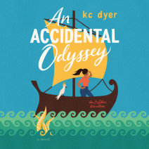 An Accidental Odyssey Cover