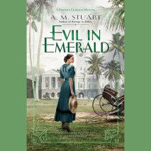 Evil in Emerald Cover