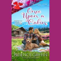 Once Upon a Cabin Cover