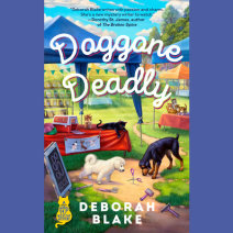 Doggone Deadly Cover