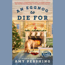 An Eggnog to Die For Cover