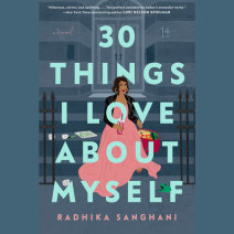 30 Things I Love About Myself Cover