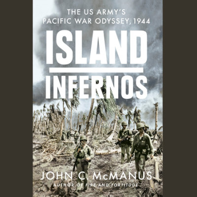 Island Infernos cover