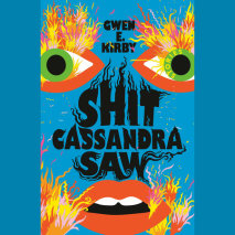 Shit Cassandra Saw Cover