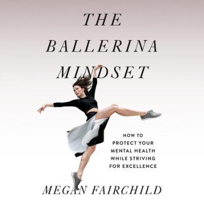 The Ballerina Mindset cover